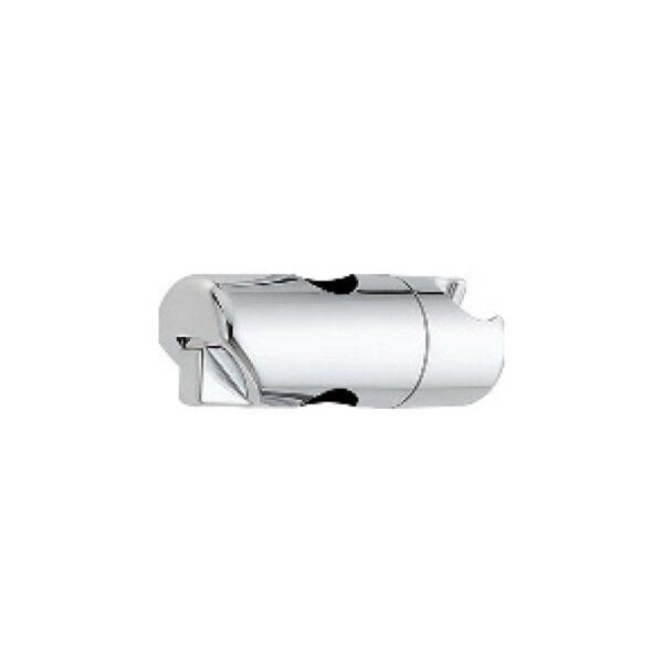 Scorrevole tondo 25 ABS per set doccia saliscendi